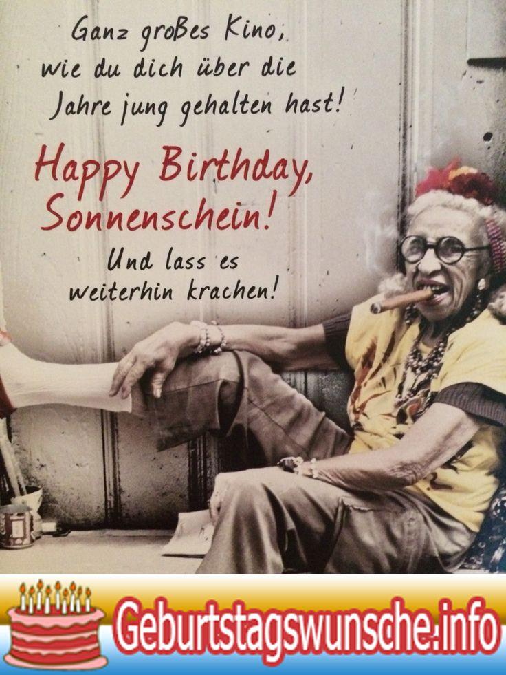 Geburtstagswünsche Frau Lustig  Geburtstagswünsche für Frauen