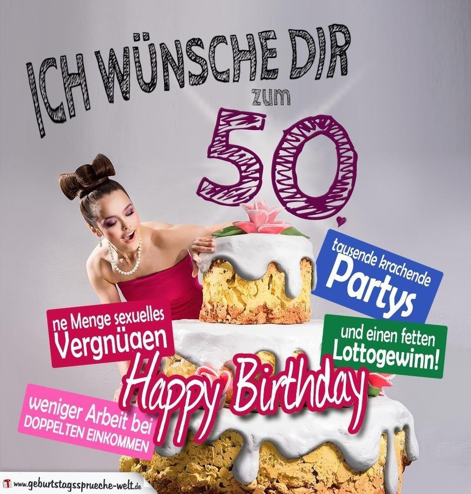 Geburtstagswünsche Frauen Lustig  geburtstagskarte lustig frau Schön Glückwünsche