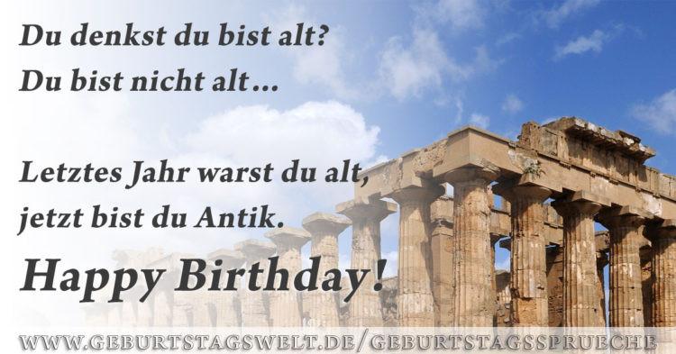 Geburtstagswünsche Frech  Lustige Geburtstagsbilder Witzige Bilder zum Gratulieren