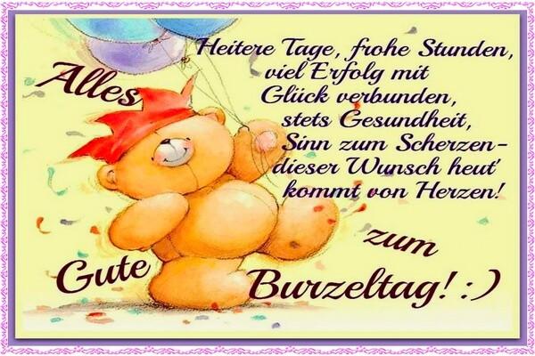 Geburtstagswünsche Freundin Lustig  Geburtstagswünsche Freundin Whatsapp