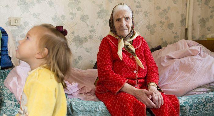 Geburtstagswünsche Für Alte Kranke Menschen  Ukraine Winterhilfe