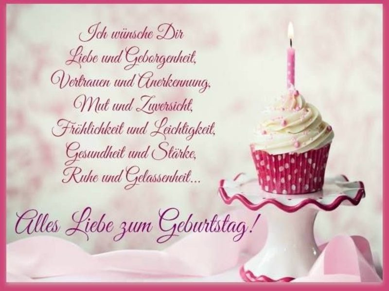 Geburtstagswünsche Für Die Beste Freundin  Geburtstagswünsche für Freundin – Ideen und Inspirationen