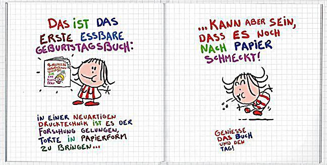 Geburtstagswünsche Für Eine Frau  Redirecting to artikel buch rotzfreche