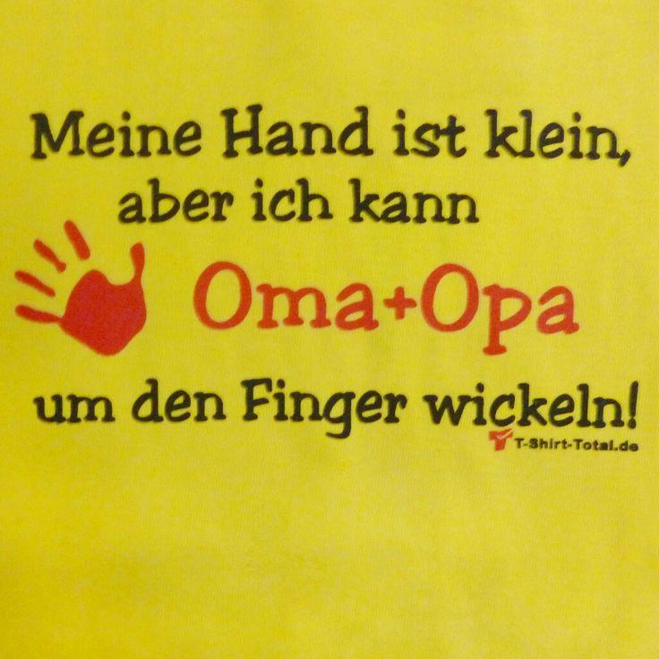 Geburtstagswünsche Für Enkelkind Witze  46 besten Oma & Opa Bilder auf Pinterest