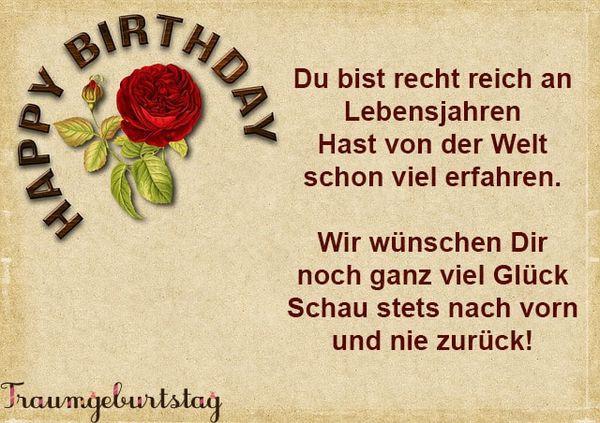 Geburtstagswünsche Für Frauen Kostenlos  Geburtstagswünsche für Frauen Lustige Sprüche zum