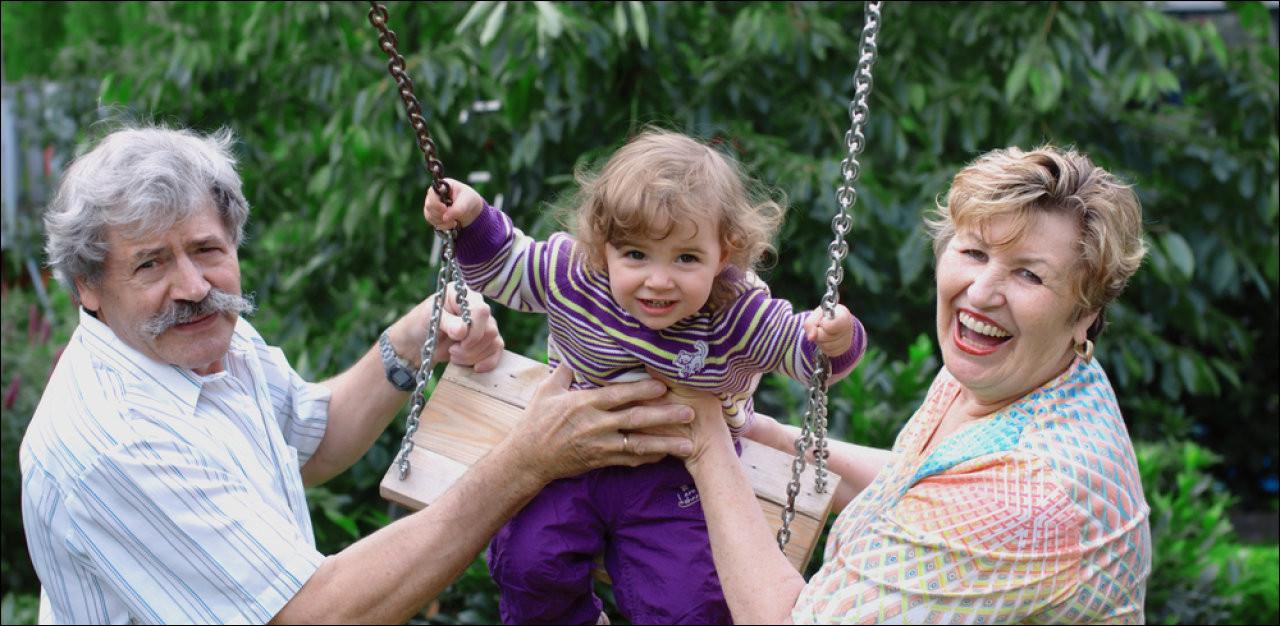 Geburtstagswünsche Für Oma Vom Enkel  Tolle Urlaubsangebote für Oma Opa und Enkel Reisen