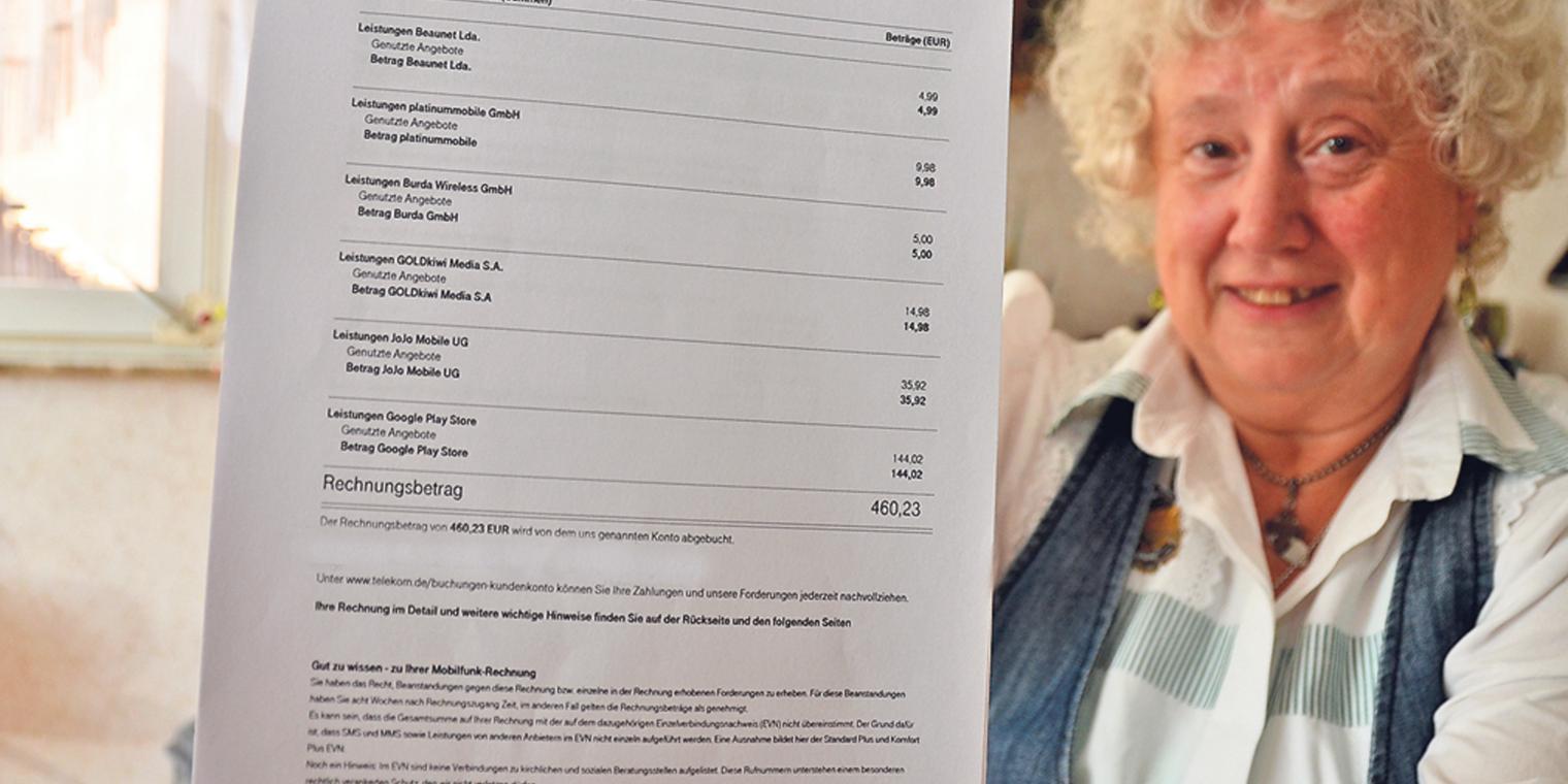 Geburtstagswünsche Für Oma Vom Enkel  Wer muss für ungewollte Internetverbindungen zahlen