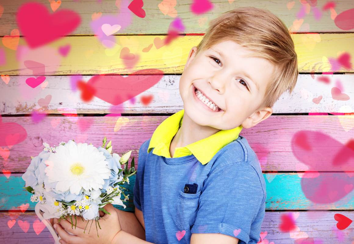 Geburtstagswünsche Für Sohn  Top 10 liebevolle Geburtstagswünsche für den Sohn