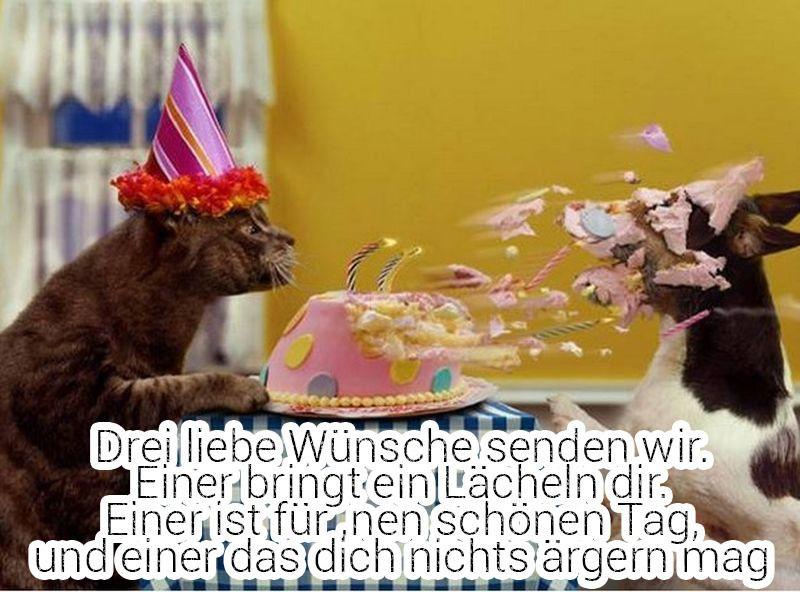 Geburtstagswünsche Für Whatsapp  Geburtstagsgrüße und wünsche für WhatsApp & Co
