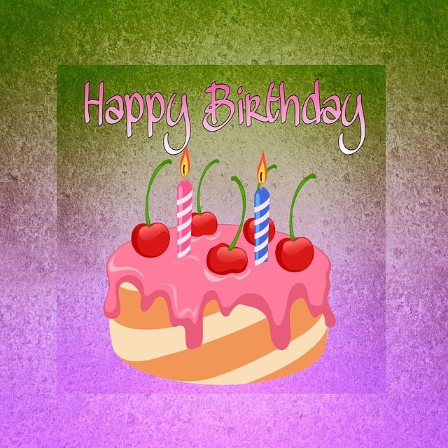 Geburtstagswünsche Für Whatsapp  Geburtstagswünsche für Whatsapp