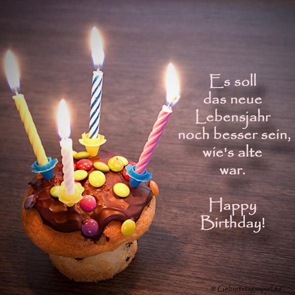 Geburtstagswünsche Für Whatsapp  WhatsApp Geburtstagswünsche