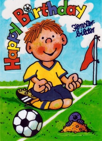 Geburtstagswünsche Fussball  Glückwünsche Geburtstag Fußball