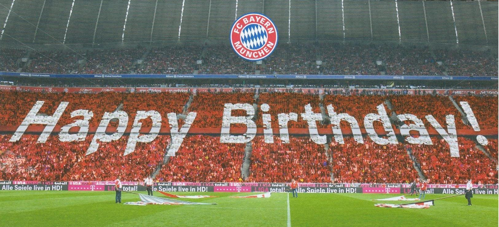 Geburtstagswünsche Fussball  Perfekte Geburtstagsgrüße Glückwünsche Grüße