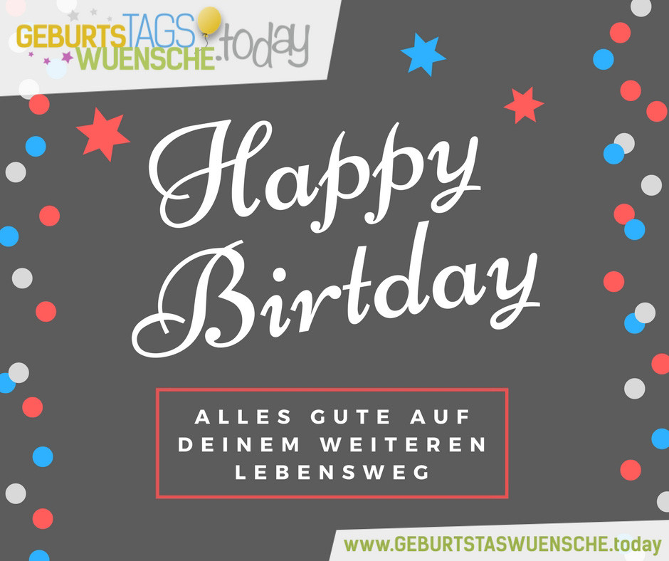 Geburtstagswünsche Geschäftlich Mitarbeiter  Geburtstagswünsche und Geburtstagssprüche für Kollegen