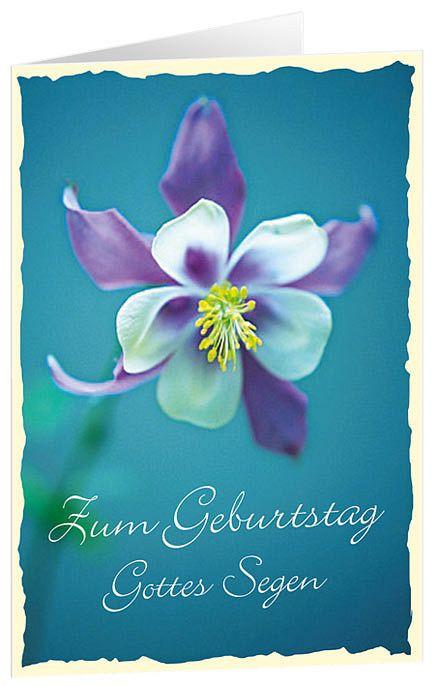 Geburtstagswünsche Gottes Segen  Glückwünsche Zum Geburtstag Und Gottes Segen Geburtstag