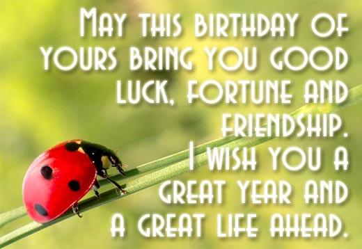 Geburtstagswünsche In Englisch  Englische Geburtstagswünsche für Karten WhatsApp und