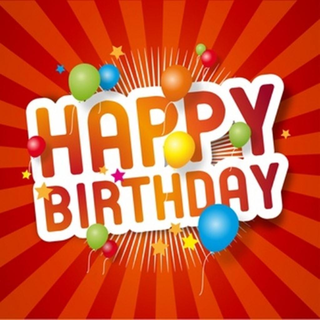 Geburtstagswünsche Jugendlich  Geburtstagsspruch Whatsapp