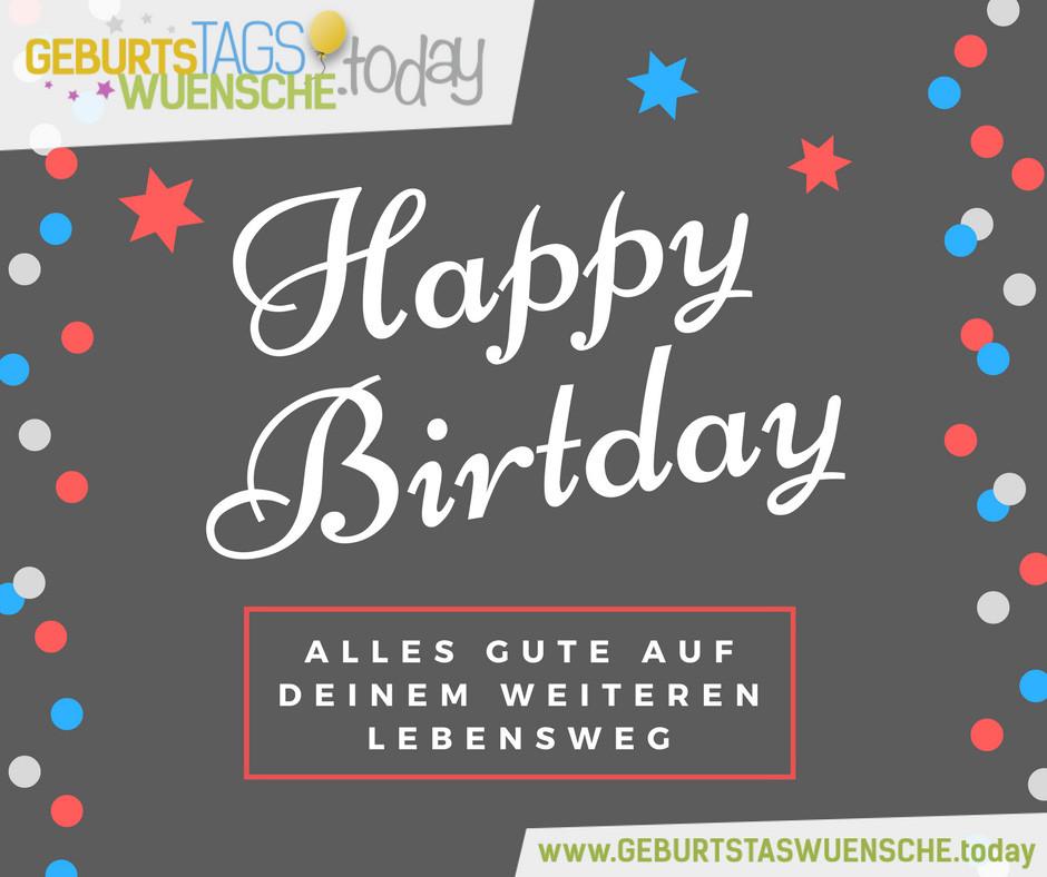 Geburtstagswünsche Mitarbeiter  Geburtstagswünsche und Geburtstagssprüche für Kollegen