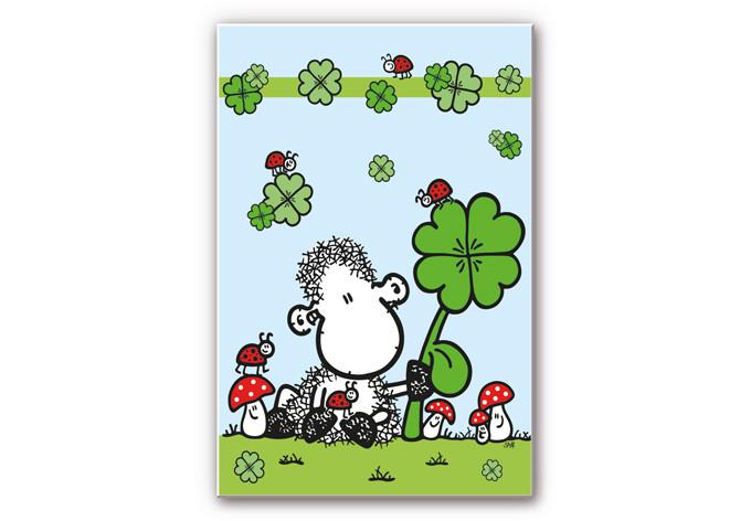 Geburtstagswünsche Sheepworld  Tina R Perez Viel Glück Sheepworld