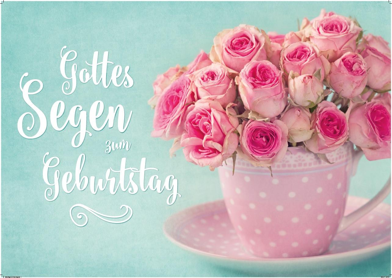 Geburtstagswünsche Zum 1 Geburtstag  Bibelspenden Grußkarte – Die Gideons in Deutschland