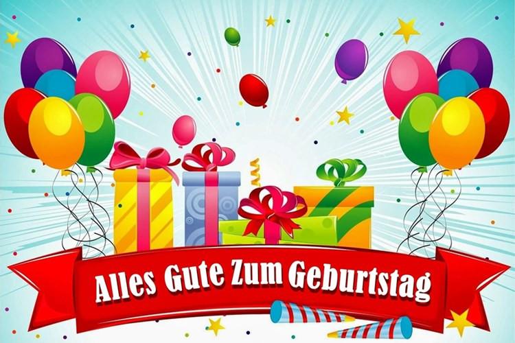 Geburtstagswünsche Zum 1 Geburtstag  Alles Gute zum Geburtstag Wünsche Sprüche Grüße