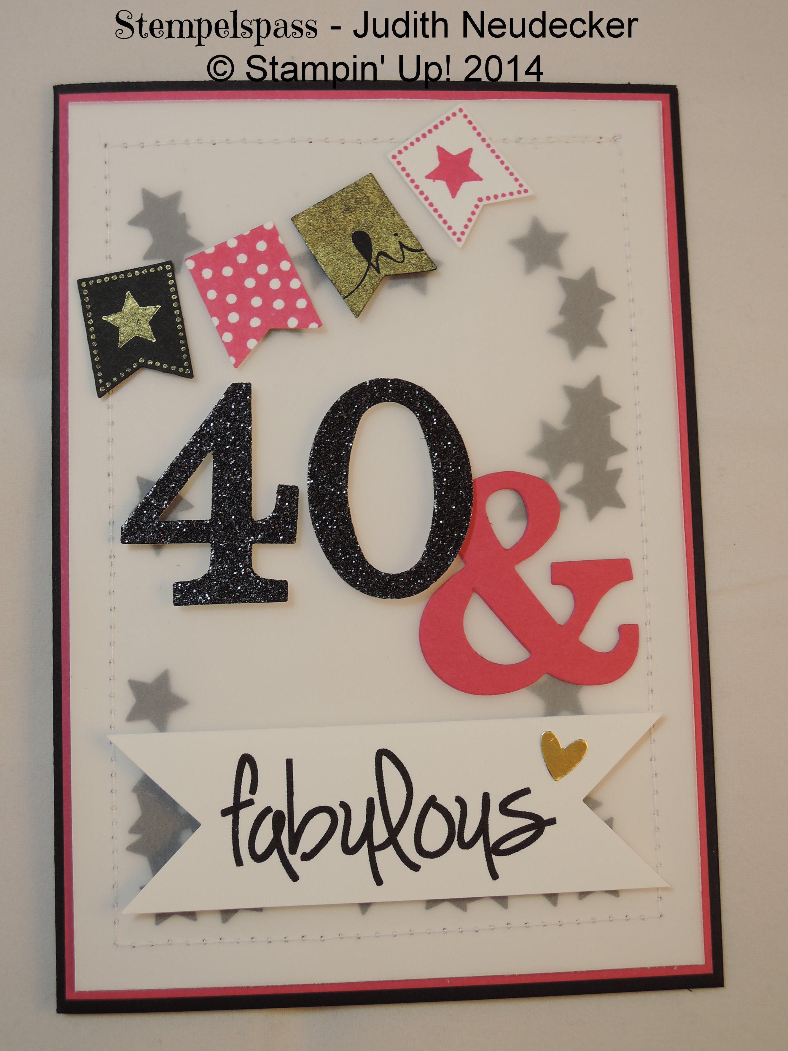 Geburtstagswünsche Zum 40 Geburtstag Mann  einladungskarten 40 geburtstag kostenlos ausdrucken