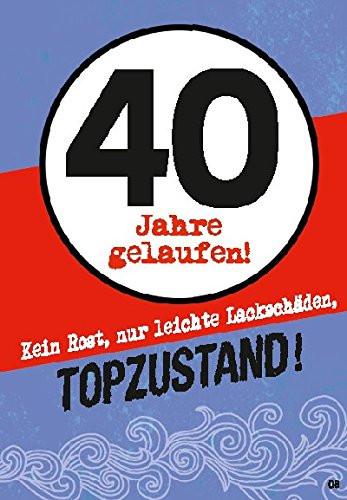 Geburtstagswünsche Zum 40 Geburtstag Mann  Gedicht geburtstag rocker – Beste Geschenk Website Foto Blog