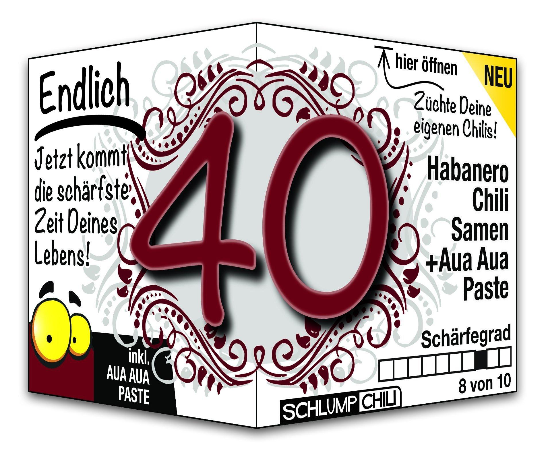 Geburtstagswünsche Zum 40 Geburtstag Mann  Geschenke zum 40 Geburtstag Mann Amazon