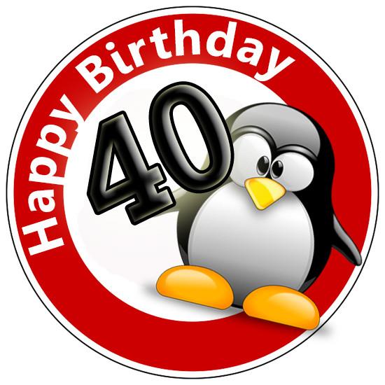 Geburtstagswünsche Zum 40 Geburtstag Mann  Glückwünsche und Sprüche zum 40 Geburtstag