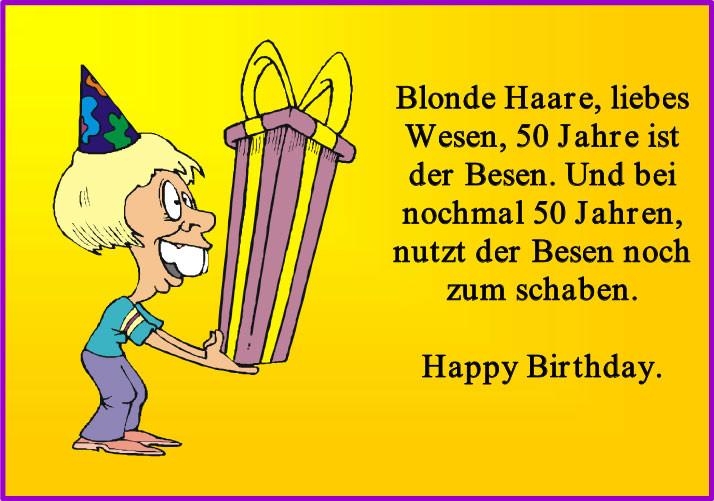 Geburtstagswünsche Zum 50  Geburtstagswünsche Beste Geburtstagsbilder