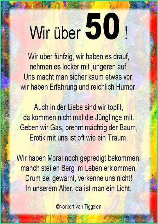 Geburtstagswünsche Zum 50 Lustig  Geburtstag 50 Mann Lustig Schön Lustige Geburtstagswünsche