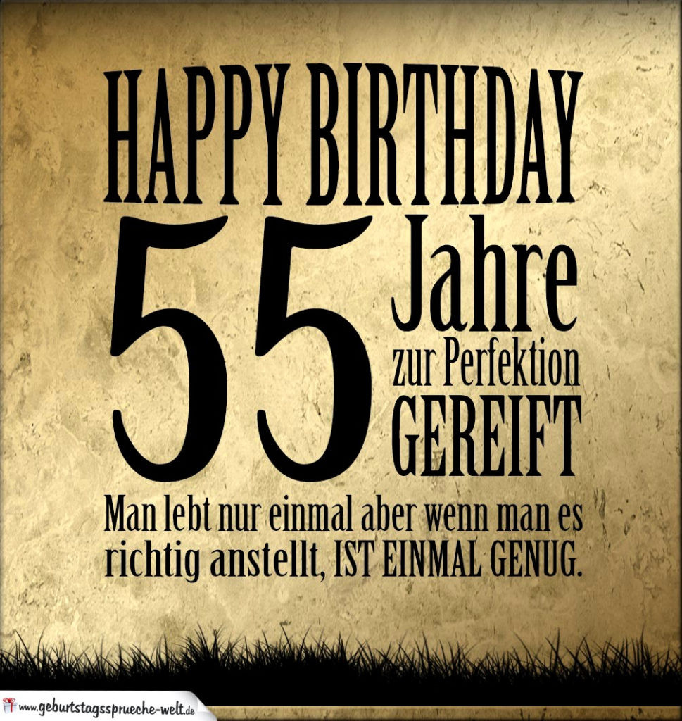 Geburtstagswünsche Zum 55  Geschenke Zum 55 Geburtstag Frau droitshumainsfo
