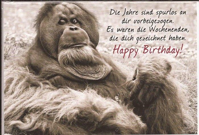 Geile Geburtstagsbilder  70 freche und lustige Geburtstagssprüche für Männer