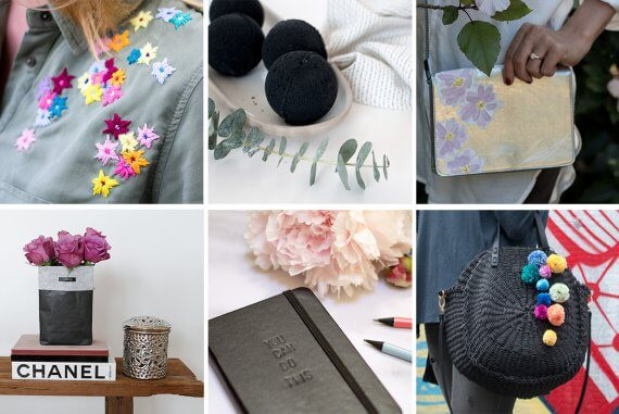 Geschenk Beste Freundin Diy  Lindaloves DIY Blog & basteln selber machen & Fashion DIY