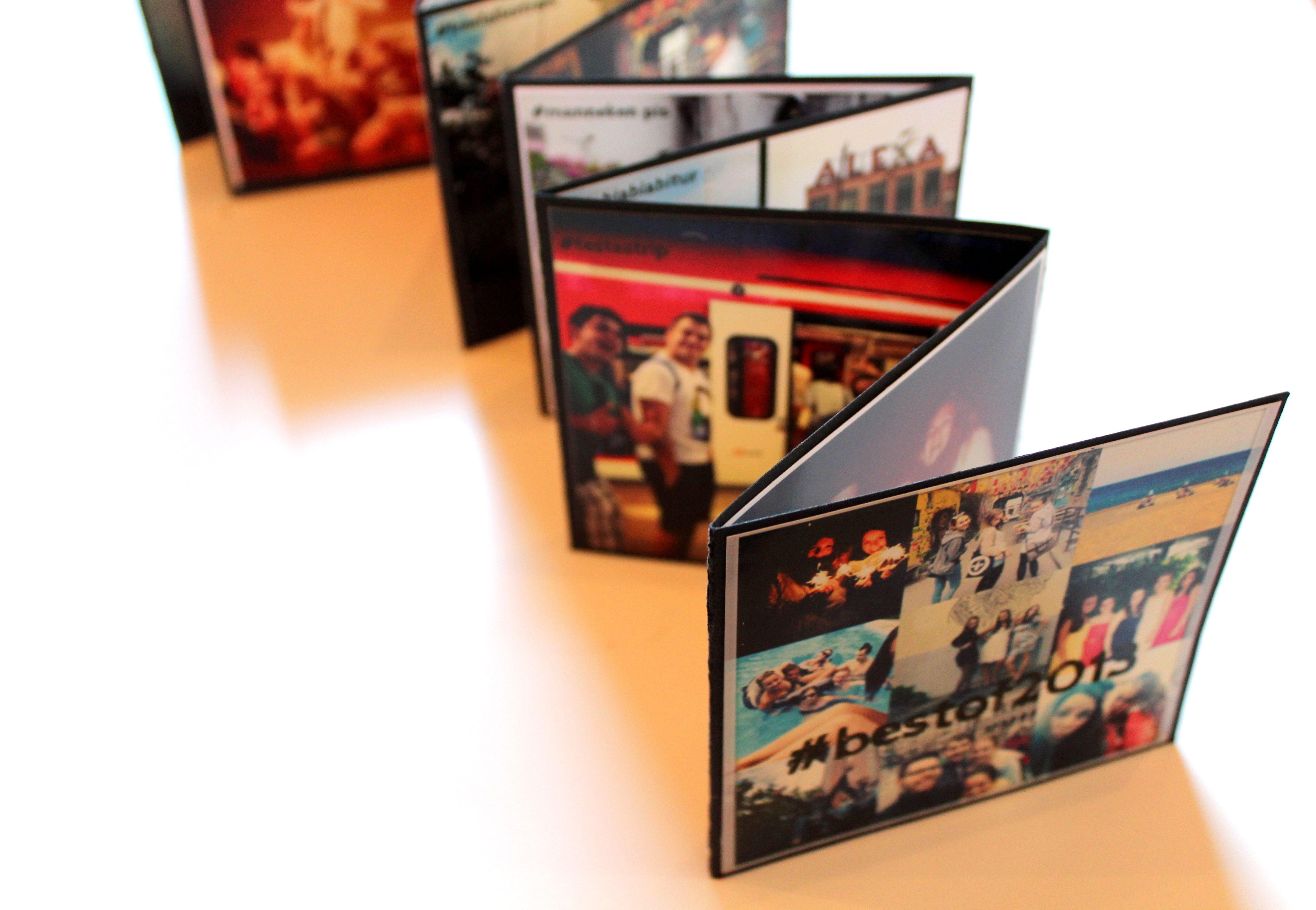 Geschenk Beste Freundin Diy  Individuelles Fotogeschenk Create & DIY