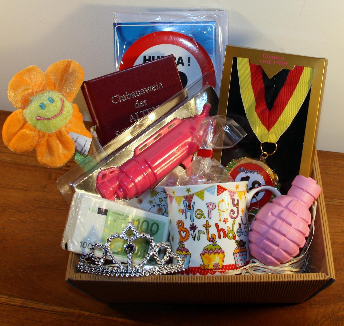 Geschenk Für Freund Zum 18  Geschenk ideen 18 geburtstag – Beliebte Geschenke für Ihre