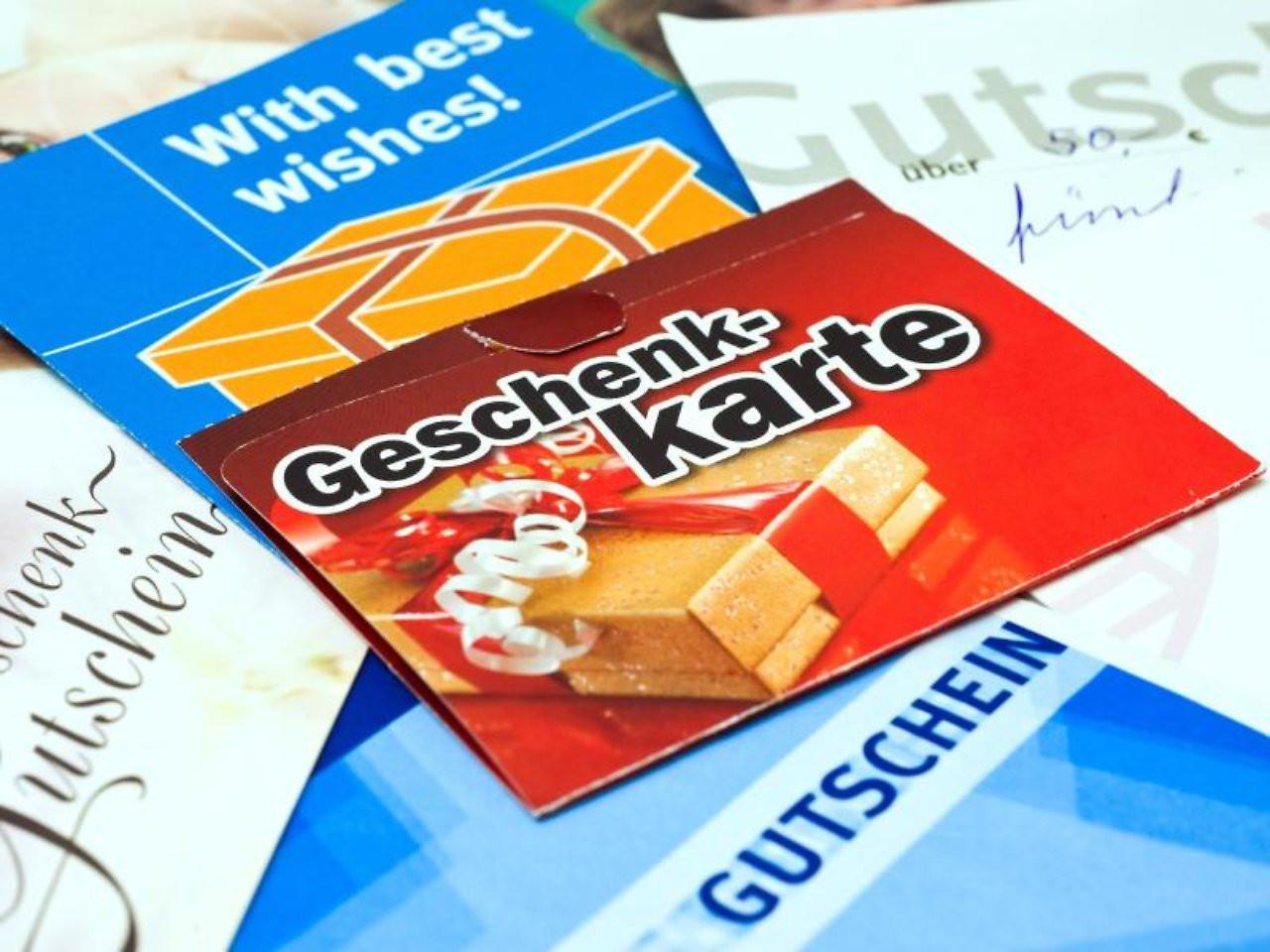 Geschenke An Kunden 35 Euro Netto Oder Brutto  Vermutete Vorteilsnahme Angenommene Geschenke können Job