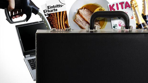 Geschenke An Kunden 35 Euro Netto Oder Brutto  Mehr Netto vom Brutto Welche Extras vom Chef sich für Sie