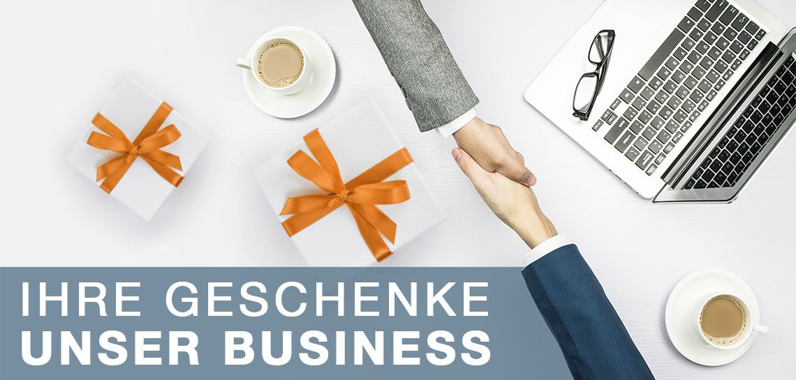 Geschenke An Mitarbeiter Buchen  Mitarbeitergeschenke & Werbeartikel 2018