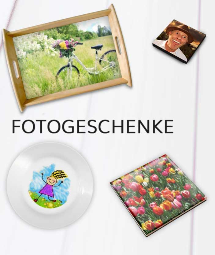 Geschenke Bedrucken  Fotogeschenk bedrucken und gestalten Geschenk mit Foto