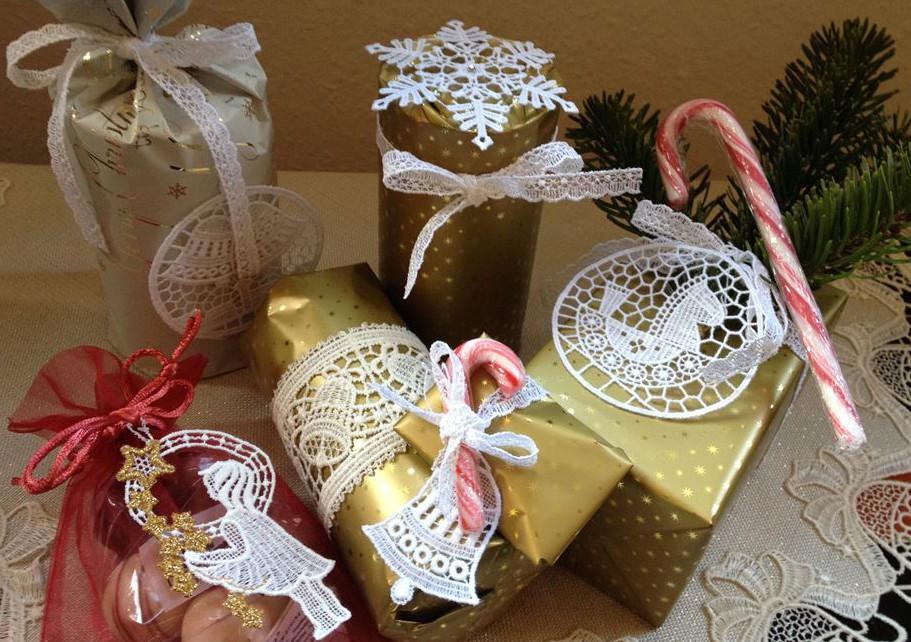 Geschenke Blog  Türchen Nummer elf Geschenke verpacken