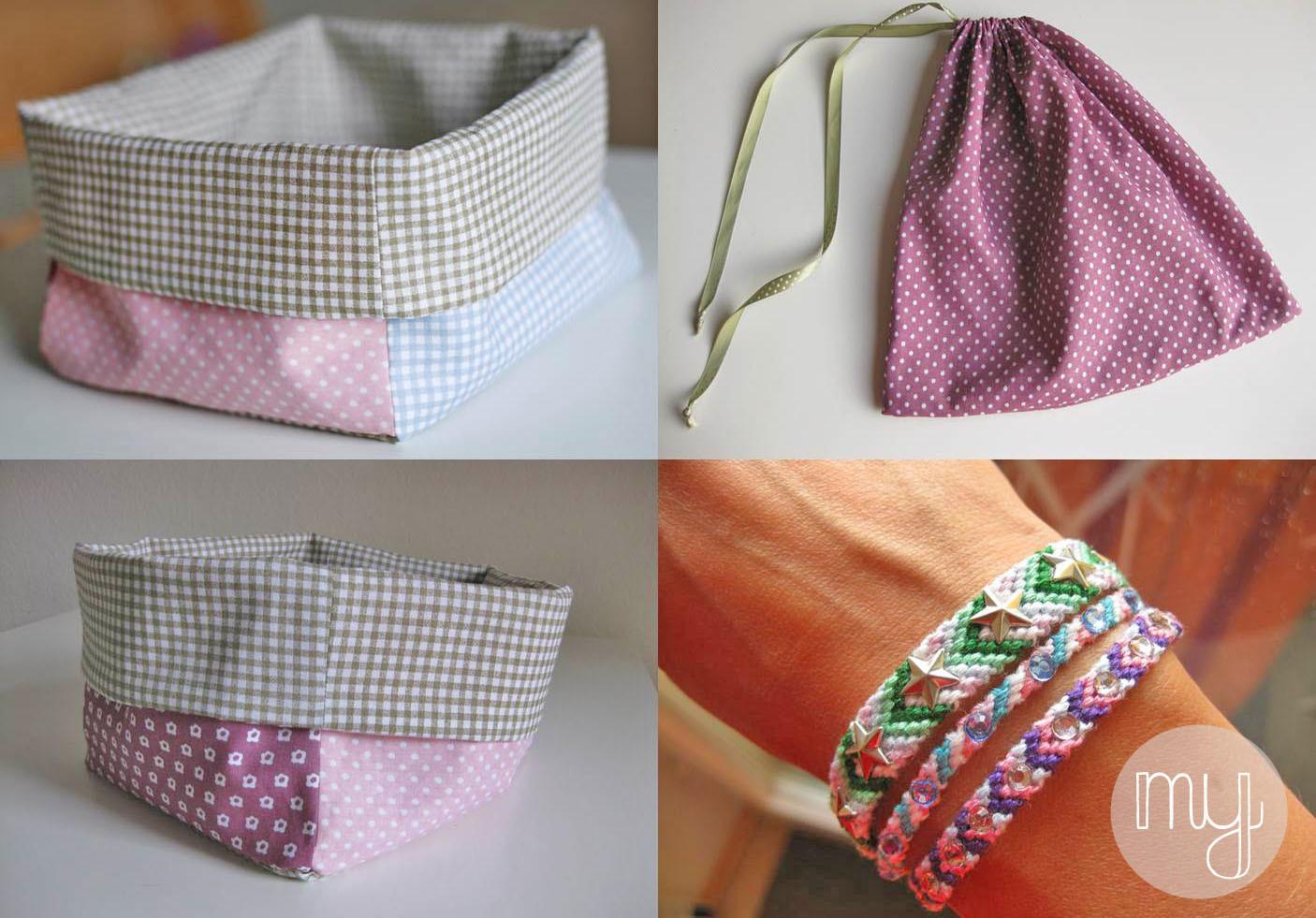 Geschenke Blog  I wear my own DIY Blog Geschenke