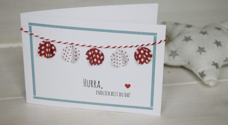 Geschenke Für 12 Jährige Tochter  Ideen für Geschenke zur Geburt inkl Glückwunschkarten