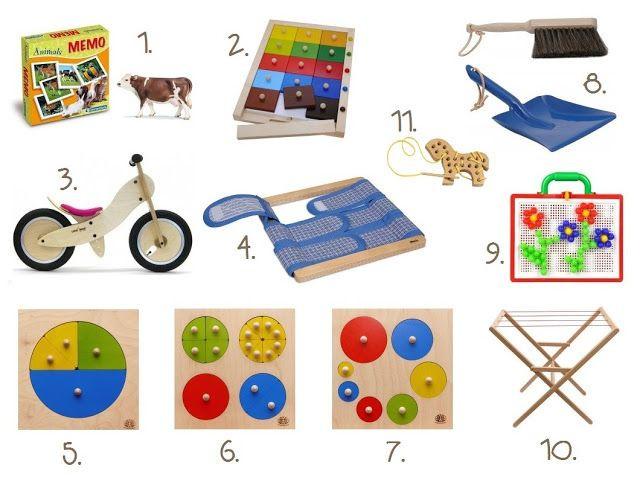 Geschenke Für 2Jährige  11 sinnvolle Geschenkideen für Kinder ab 18 Monate