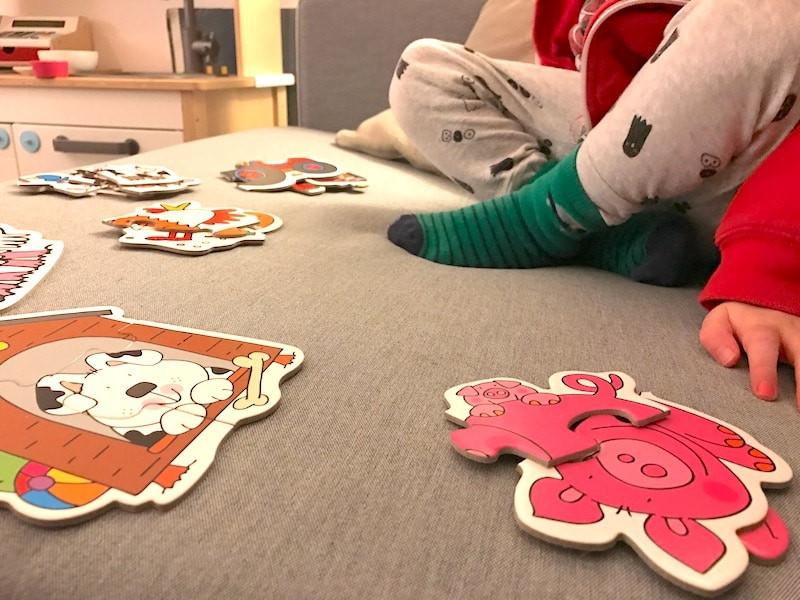 Geschenke Für 2Jährige  Geschenkideen zu Weihnachten für Kleinkinder Schulkinder