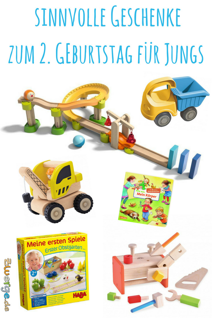 Geschenke Für 2Jährige  Du brauchst ein Geburtstagsgeschenk für einen 2 jährigen