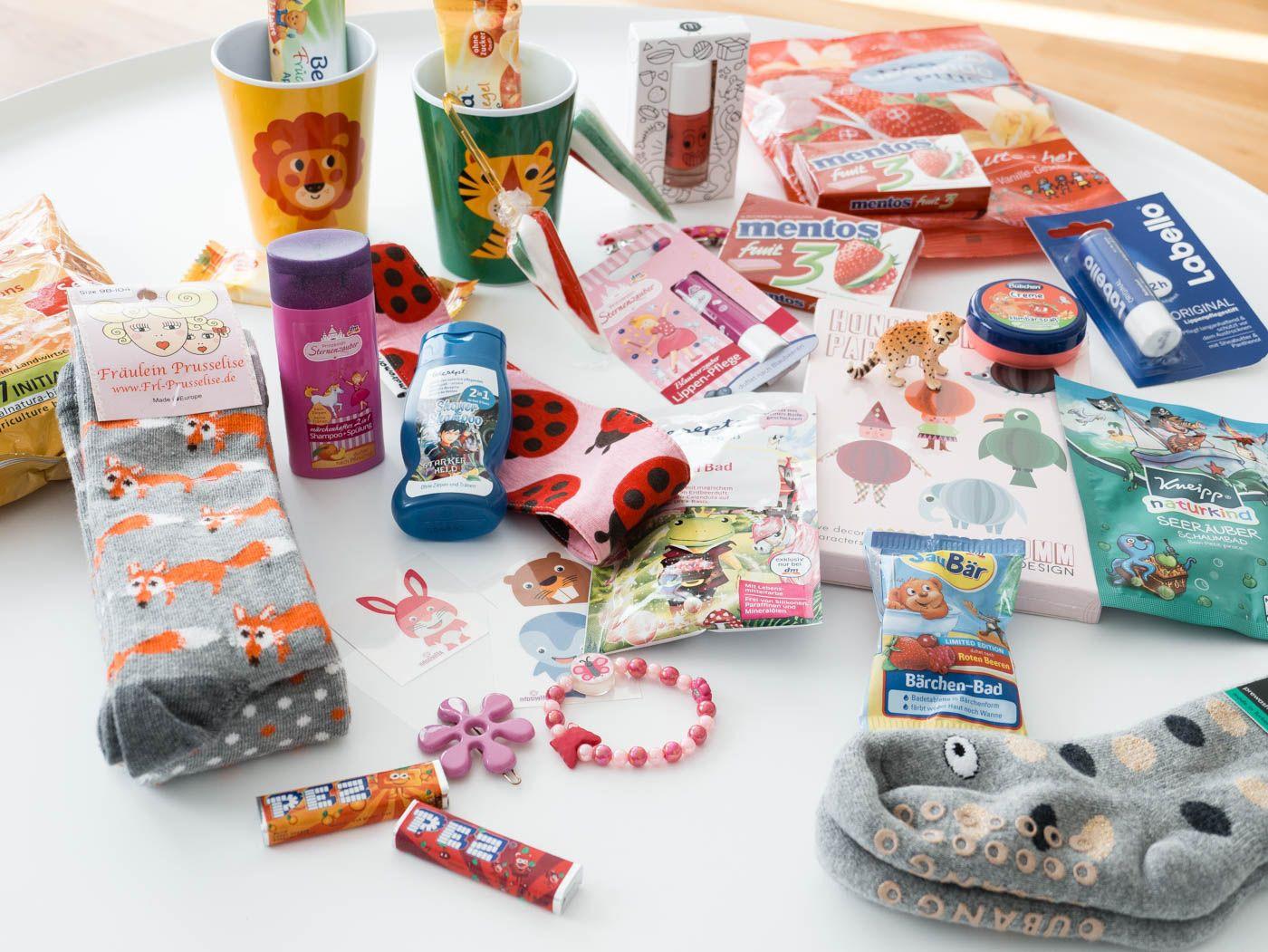Geschenke Für 7 Jährige Mädchen  Ideen Inhalt Adventskalender Die besten Ideen für Jungs