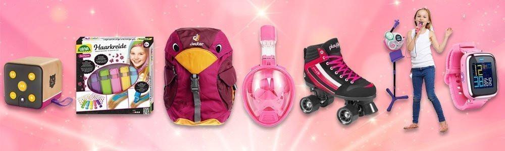 Geschenke Für 7 Jährige Mädchen  50 Geschenke für Mädchen 2018