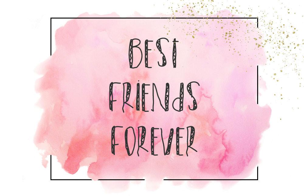 Geschenke Für Beste Freunde  Beste Freunde Sprüche Geschenke & Erinnerungen