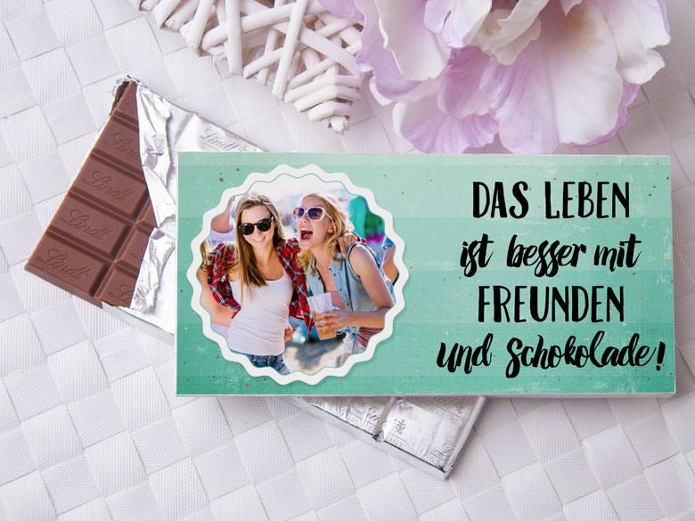 Geschenke Für Beste Freunde  Geschenke für beste Freundin